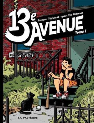 13e avenue. 1