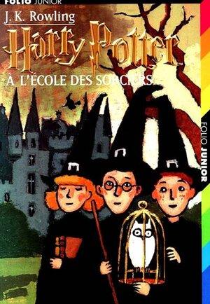 Harry Potter. 1 : A l'école des sorciers